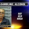 90-yr-old Georgia woman arrested