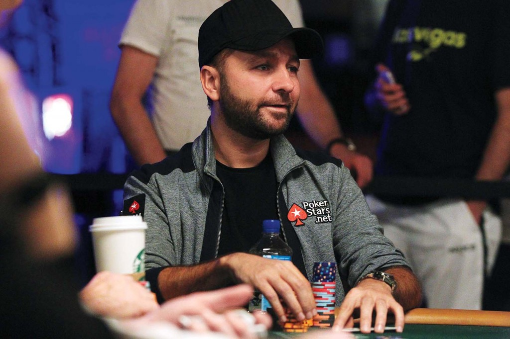 Daniel Negreanu Defends PokerStars