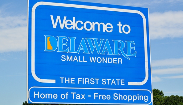 Delaware online poker Year One