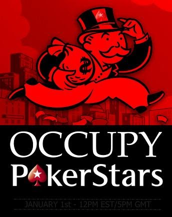 Players protest PokerStars rake increases