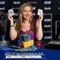 Victoria Coren Mitchell PokerStars casino