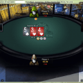 Anonymous tables benefit best online poker players