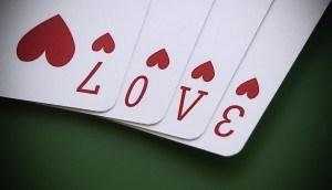 Love poker