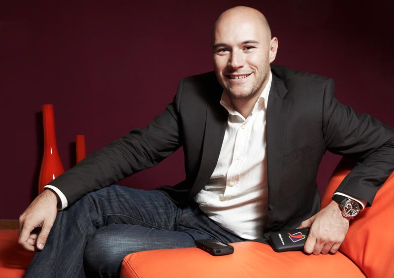 Alex Dreyfus Hendon Mob CEO Poland data theft