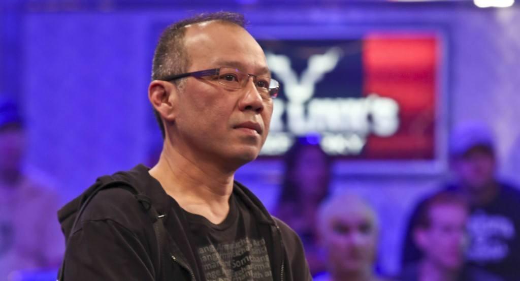 Paul Phua 14K Triad rumors dismissed
