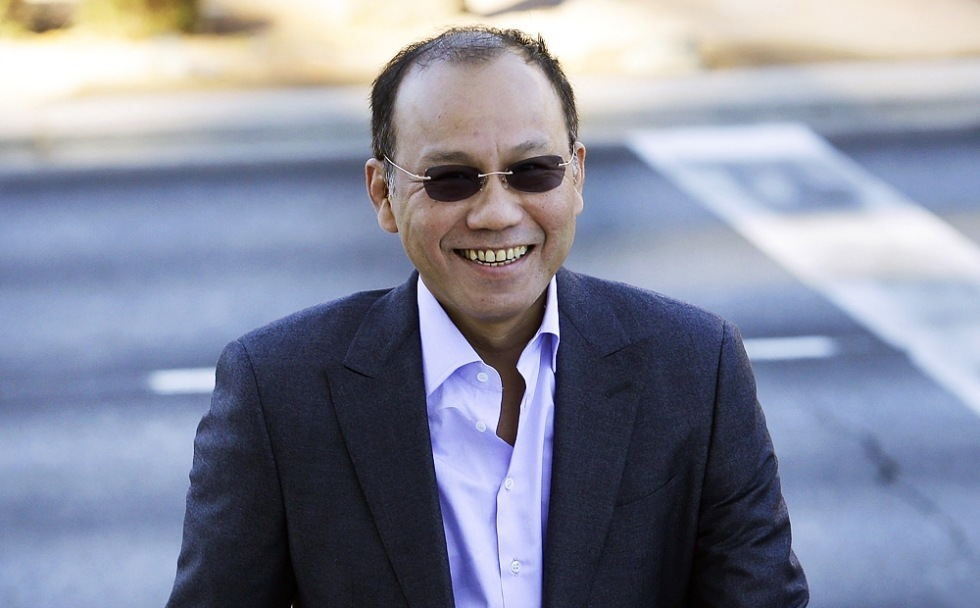 Paul Phua no national defense