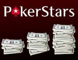 PokerStars rake increases delayed