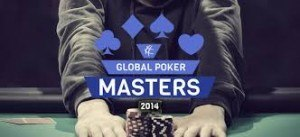 Global Poker Masters rosters announced