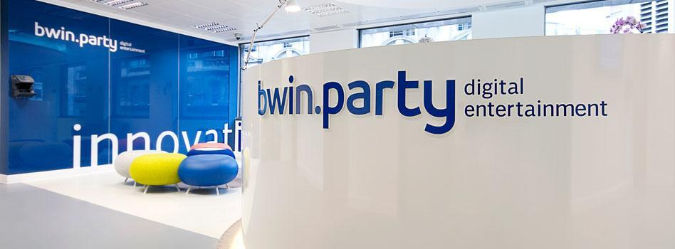 bwin.party rumors Amaya William Hill