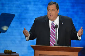 Gov. Chris Christie has been accused of blocking PokerStars entry into NJ.