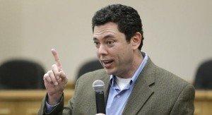 Representative Jason Chaffetz, RAWA, Republican, Utah