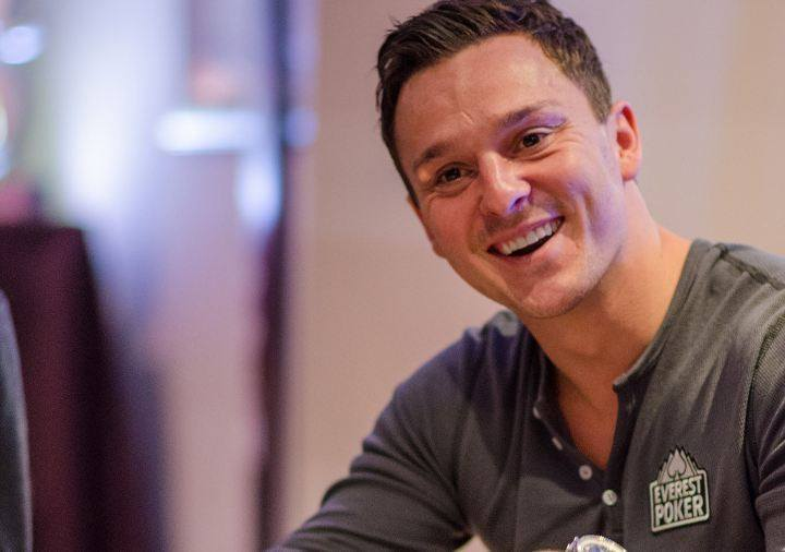 Sam Trickett UK poker study