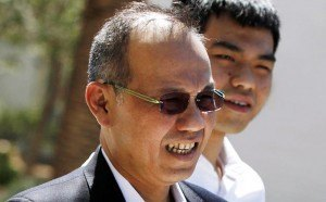 Darren Phua is expected to plead guilty to misdemeanor charges in his illegal betting case.