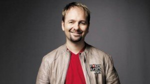 Daniel Negreanu Twitch poker stream
