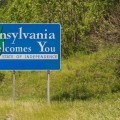 Pennsylvania anti-online gambling bill