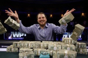 Scott Seiver GPI Rankings #1