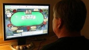 Australia online gambling Internet study