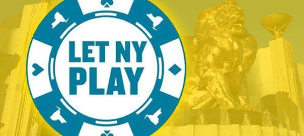 Online poker sites ny