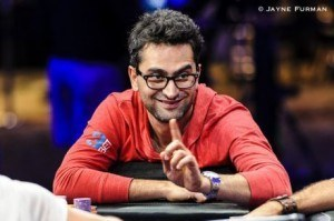 Poker Central Antonio Esfandiari partner