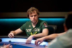 Ivan Demidov didn't receive his WSOP winnings.