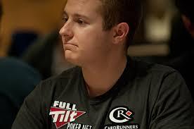 WSOP Brian Hastings Christian Pham