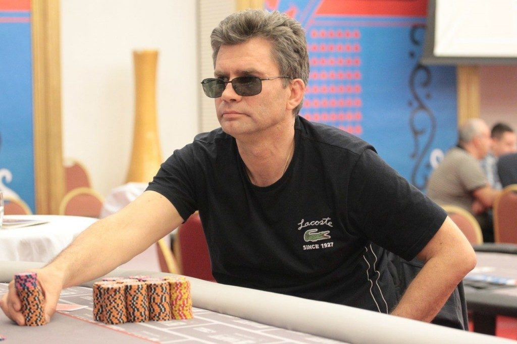 Valeriu Coca Heads Up cheating allegations WSOP 2015