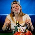 Loni Harwood WSOP National Championship
