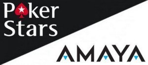 Amaya PokerStars debt refinancing Q2 financial results