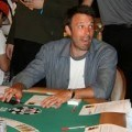 Ben Affleck Jennifer Garner divorce poker blackjack