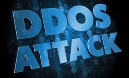 Cyberattack New Jersey online casinos DDoS