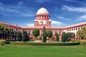 Indian Supreme Court rummy poker