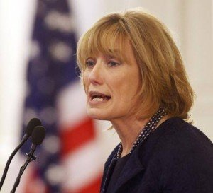 New Hampshire Governor Maggie Hassan recently signed an amendment to the charitable poker law and its significance has been immediately felt as revenues have soared, calling into question its legality.