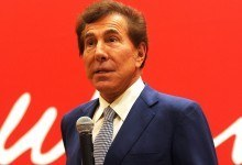 Donald Trump Turns to Fellow Casino Billionaire Steve Wynn for Campaign Advice