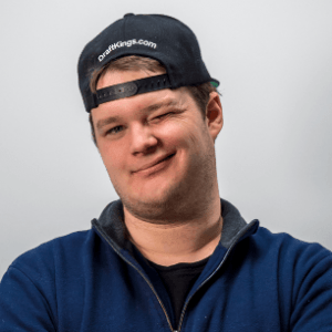 Ethan Haskell has been cleared of wrongdoing in the DFS scandal, but the inner workings of DraftKings and FanDuel remain opaque. (Image: DKTV)