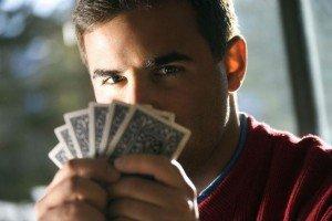 New machine reads poker tells.