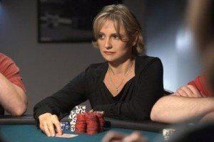 Best women in poker 2015.