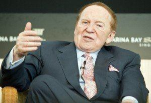 state of poker Sheldon Adelson US legislation RAWA online gambling