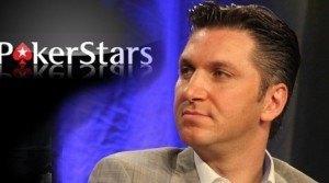 David Baazov PokerStars New Jersey