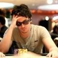 Isaac Haxton leaves Team PokerStars online.