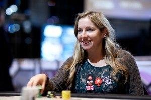2016 Women in Poker Hall of Fame.