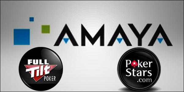 Full Tilt Poker merges w PokerStars