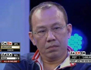 Paul Phua Deemed Bad for Sports Integrity As Crown Casino Flies Him in During Aussie Millions