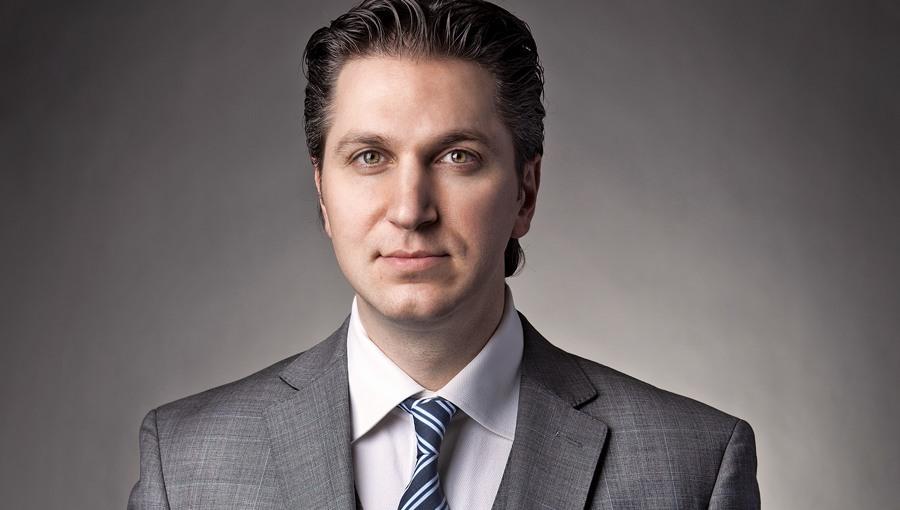David Baazov makes Amaya bid