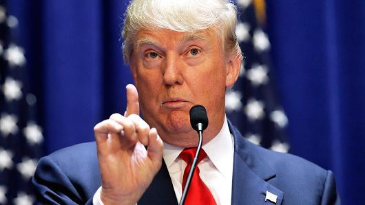 Daniel Negreanu Donald Trump $100,000 challenge