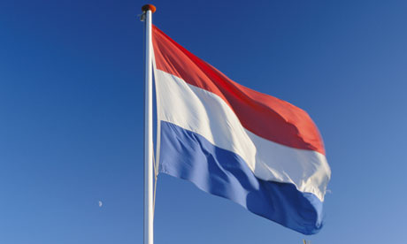 Dutch judge rules poker a game of luck.