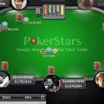 PokerStars New Jersey WSOP/888.