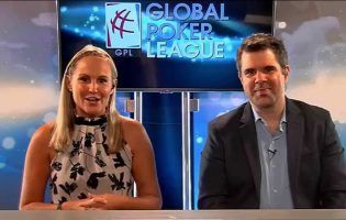 Global Poker League Lands Major Media Deal in China