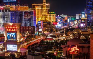 """Problem Gambling Study Pins Nevada as """"Most Addicted"""" State, Hawaii Comes in 27th"""
