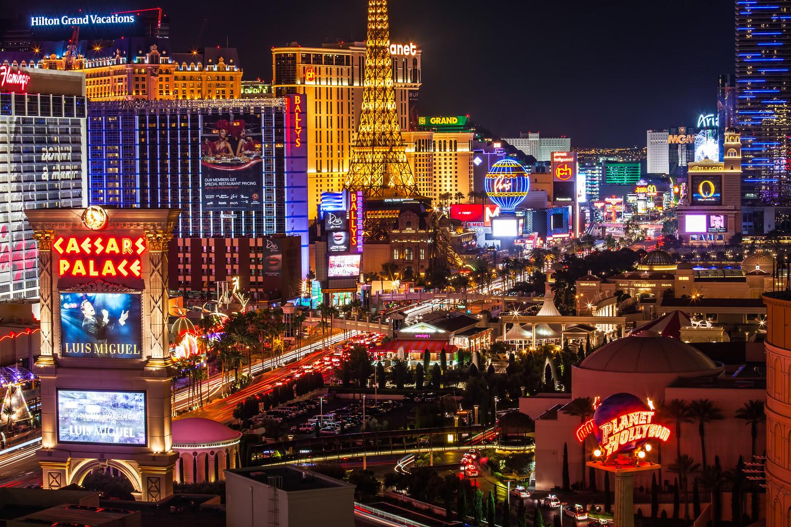 problem gambling Nevada most addicted