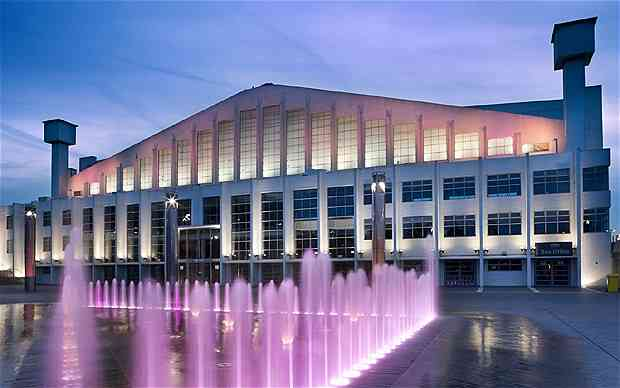 GPL final to take place inside Wembley's SSE Arena.